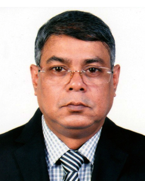 <b>Mr. Syed Md. Maruf Hossain</b>